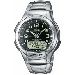 Наручные часы Casio AQ-180WD-1B