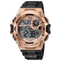 Наручные часы Наручные часы Q&Q LCD M146-007