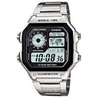 Наручные часы Наручные часы Casio AE-1200WHD-1A