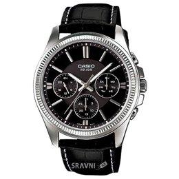 Наручные часы Casio MTP-1375L-1A