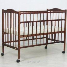 Кроватку, колыбельку, манеж Фея 203