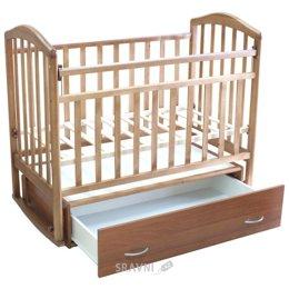 Кроватку, колыбельку, манеж Антел Алита-4