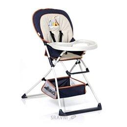 Стульчик и стол для кормления Hauck Mac Baby Deluxe