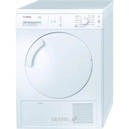 Сушильный аппарат Bosch WTE 84123