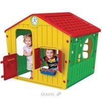 Домик детский Starplast 01-561