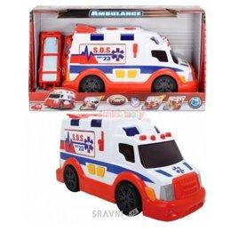 Машинку и технику Dickie Toys Машина скорой помощи (3308360)