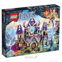 Фото LEGO Elves 41078 Воздушный замок Скайры конструктор