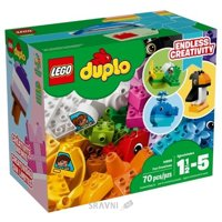 LEGO Duplo Весёлые кубики (10865)