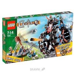Конструктор детский LEGO Castle 7041 Боевая колесница троллей