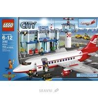 Фото LEGO City 3182 Аэропорт