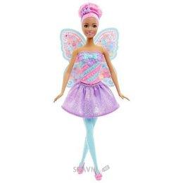 Куклу Mattel Barbie Фея Candy Fashion (DHM51)