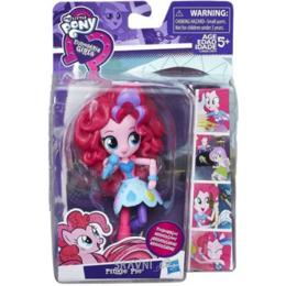 Куклу Hasbro My Little Pony EQ Minis Эквестрия Герлз Pinkie Pie (C0839)