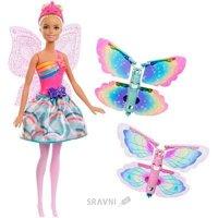 Mattel Barbie Фея Летающие Крылышки (FRB08)