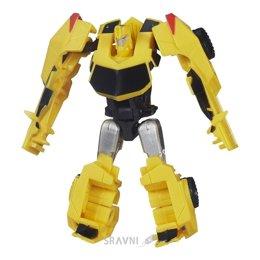 Трансформер Робот-Игрушку Hasbro Трансформеры Роботс-ин-Дисгайс Легион (B0065)