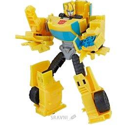 Трансформер Робот-Игрушку Hasbro Transformers Бамблби (E1900)