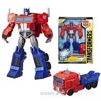 Hasbro Transformers Оптимус Прайм (E2067)
