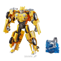 Hasbro Transformers Заряд Энергона Нитро Бамблби (E0700_E0763)