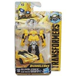 Трансформер Робот-Игрушку Hasbro Transformers 6 Заряд Энергона Скорость (E0691)