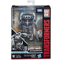 Hasbro Transformers Автобот Джаз (E0701_E0745)