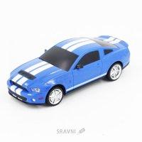 Радиоуправляемую модель для детей Meizhi Ford Mustang GT500 1:24 (MZ-27050)