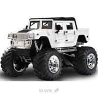Фото Great Wall Hummer Strong 1:43 (GWT2008D)