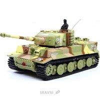 Фото Great Wall Танк 1:72 Tiger (GWT2117)