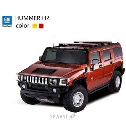 Радиоуправляемую модель для детей Meizhi Hummer H2, 1:10 (MZ-2056)