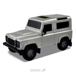 Радиоуправляемую модель для детей Welly LandRover Defender 1:24 84005