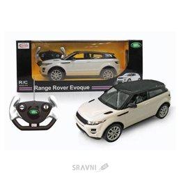 Радиоуправляемую модель для детей Rastar Range Rover Evoque 1:14 (47900)