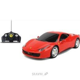 Радиоуправляемую модель для детей Rastar Ferrari 458 Italia 1:32 (60500)