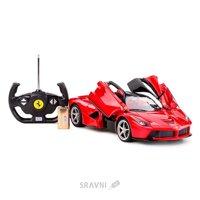 Радиоуправляемую модель для детей Rastar Ferrari LaFerrari 1:14 (50100)
