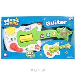 Музыкальная игрушка KEENWAY Гитара (31952)