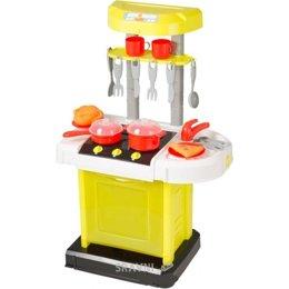 Ролевая игра для детей Smart Многофункциональная первая кухня (1684082)