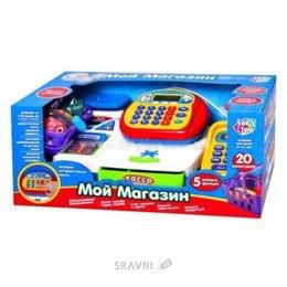 Ролевая игра для детей Joy Toy Кассовый аппарат (7019)