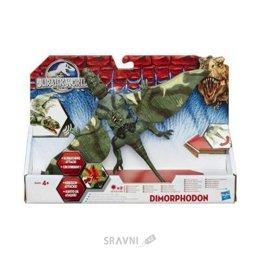 Игровую фигурку Hasbro JW Электронные фигурки динозавров Мира Юрского Периода (B1633)