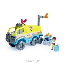 Игровую фигурку Spin Master Paw Patrol Большой спасательный джип (SM16705)