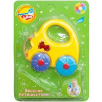 Развивающую игрушку для малыша Mommy Love Веселое путешествие (5400-15A)