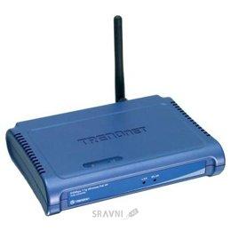 Беспроводное оборудование для передачи данных TRENDnet TEW-434APB