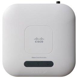 Беспроводное оборудование для передачи данных Cisco WAP121