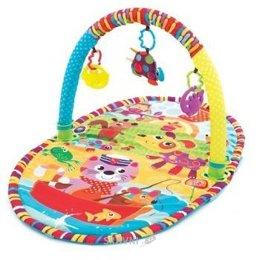 Развивающий коврик PLAYGRO Игры в парке (0184213)