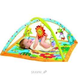 Развивающий коврик Tiny Love Солнечный день (1201706830)
