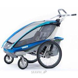 Коляску для детей Thule Chariot CX 2