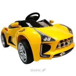 Детский электромобиль, веломобиль BabyHit Sport Car