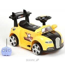 Детский электромобиль, веломобиль Barty Bugatti ZP-V001