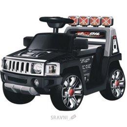 Детский электромобиль, веломобиль Barty Hummer ZP-V003