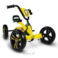Детский электромобиль, веломобиль BergToys Buzzy