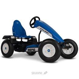 Детский электромобиль, веломобиль BergToys Extra Sport BFR