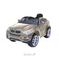 RT BMW X6