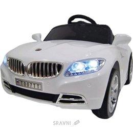 Детский электромобиль, веломобиль River-Auto Mercedes T007TT