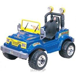 Детский электромобиль, веломобиль PILSAN Tiger